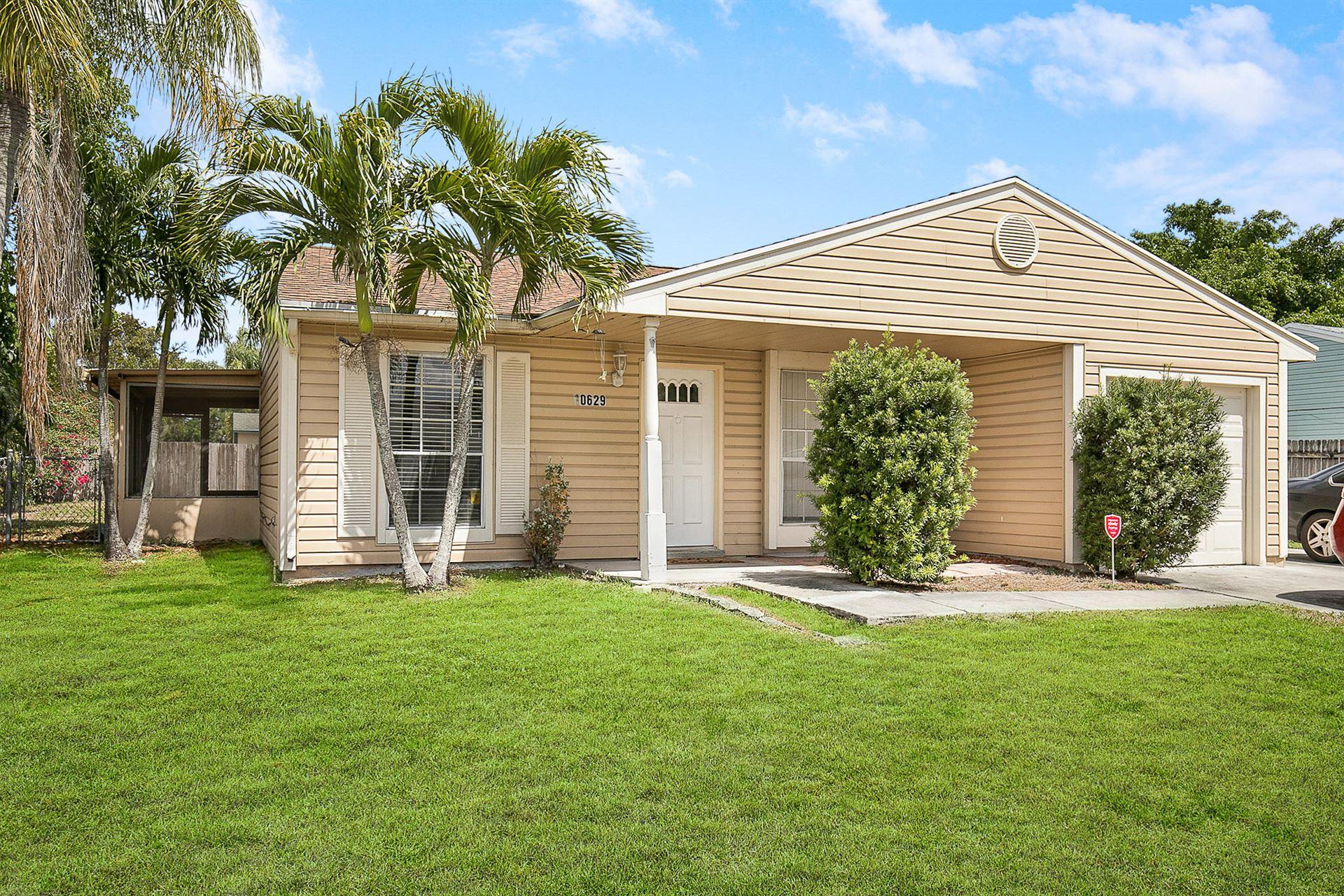 10629 Summertime Lane, Royal Palm Beach, FL 33411 - MLS#: RX-10703449