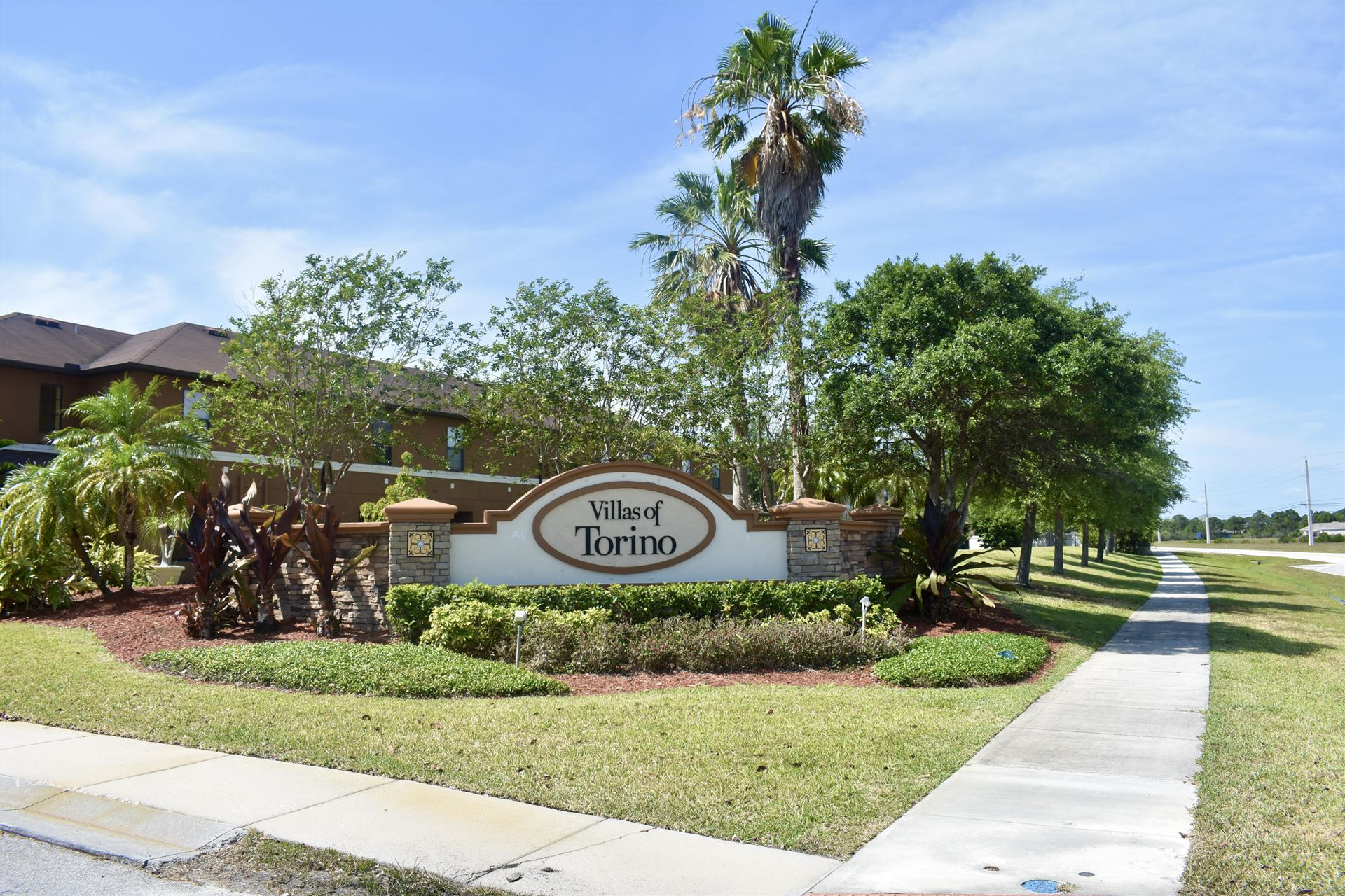 5081 NW Coventry Circle, Port Saint Lucie, FL 34986 - #: RX-10708449