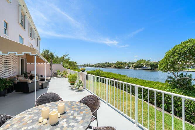 Photo of 790 Andrews Avenue #A102, Delray Beach, FL 33483 (MLS # RX-10715449)