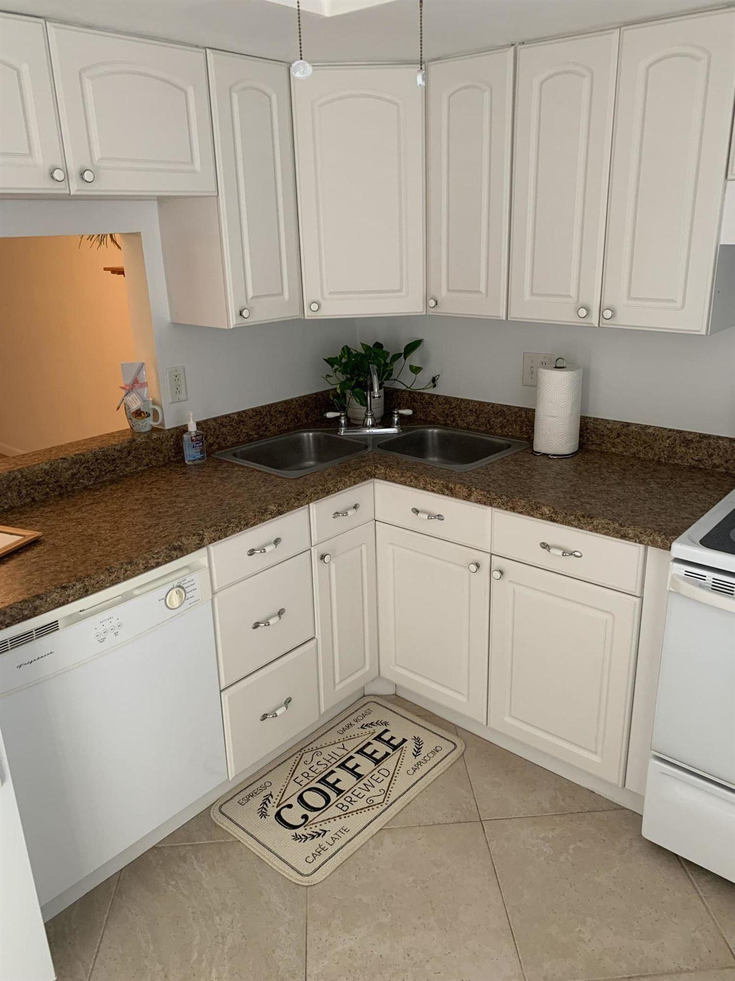 6001 NW 61st Avenue #205, Tamarac, FL 33319 - MLS#: RX-10732449