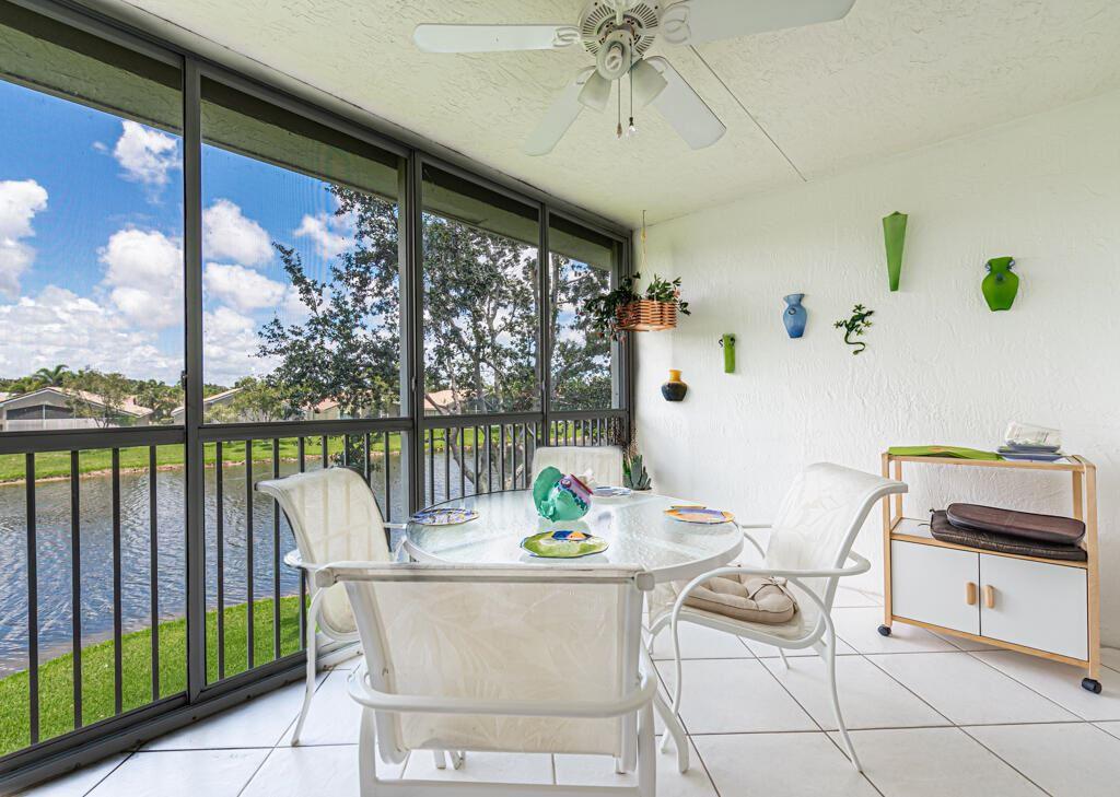7960 Laina Lane #3, Boynton Beach, FL 33437 - MLS#: RX-10743449