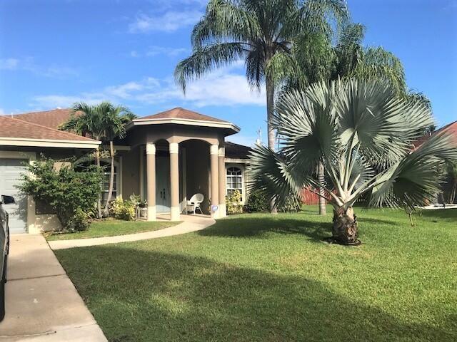 2030 SW Brevity Terrace, Port Saint Lucie, FL 34953 - #: RX-10751449