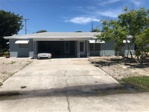 Photo of 516 S Arnold Avenue, Lantana, FL 33462 (MLS # RX-10579450)