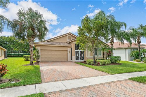 Photo of 8962 Agliana Circle, Boynton Beach, FL 33472 (MLS # RX-10585450)