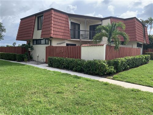 Photo of Listing MLS rx in 3675 Victoria Drive West Palm Beach FL 33406