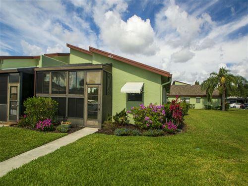 Photo of 1765 W Royal Tern Lane #4, Fort Pierce, FL 34982 (MLS # RX-10715450)