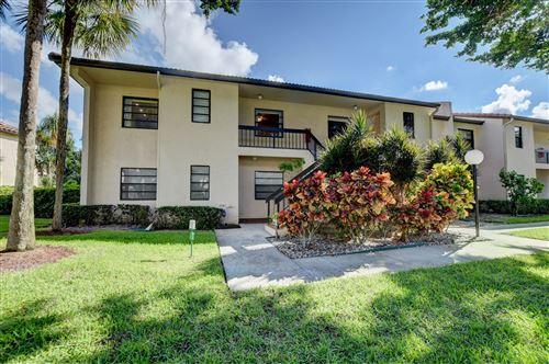 Photo of 21578 Juego H Circle #26-H, Boca Raton, FL 33433 (MLS # RX-10752450)