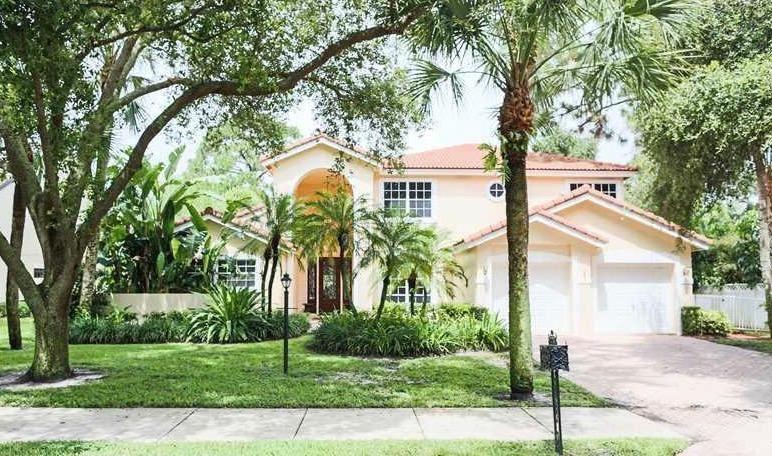 2740 Hampton Circle E, Delray Beach, FL 33445 - #: RX-10654450