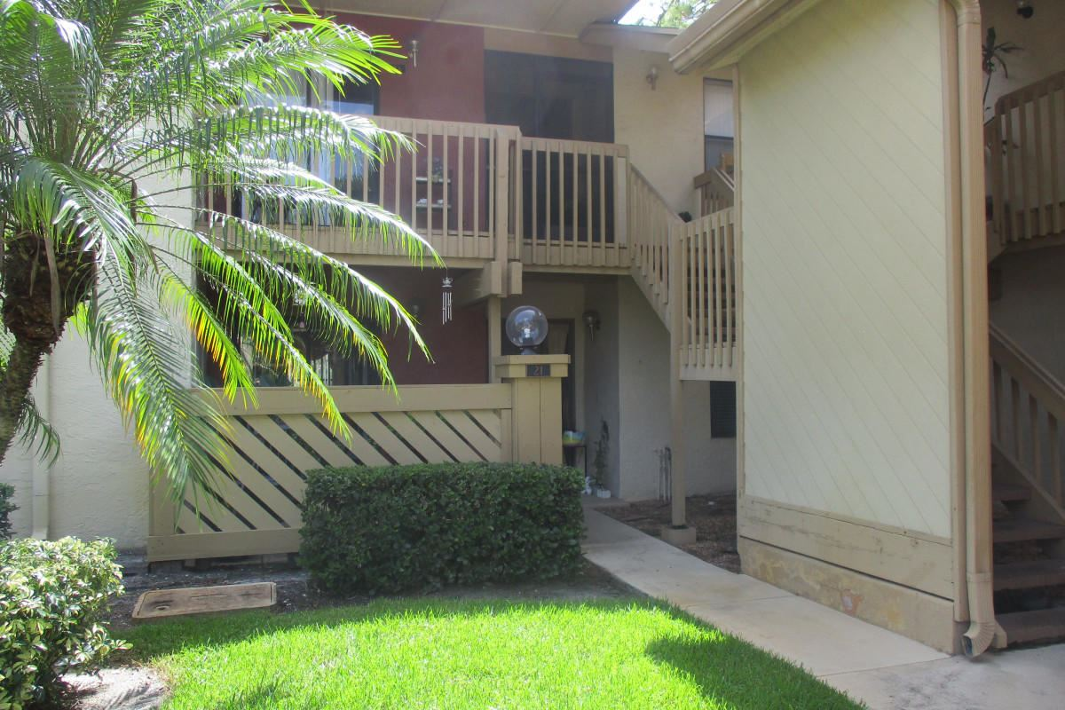13033 Northshire Trail #21, Wellington, FL 33414 - #: RX-10658450