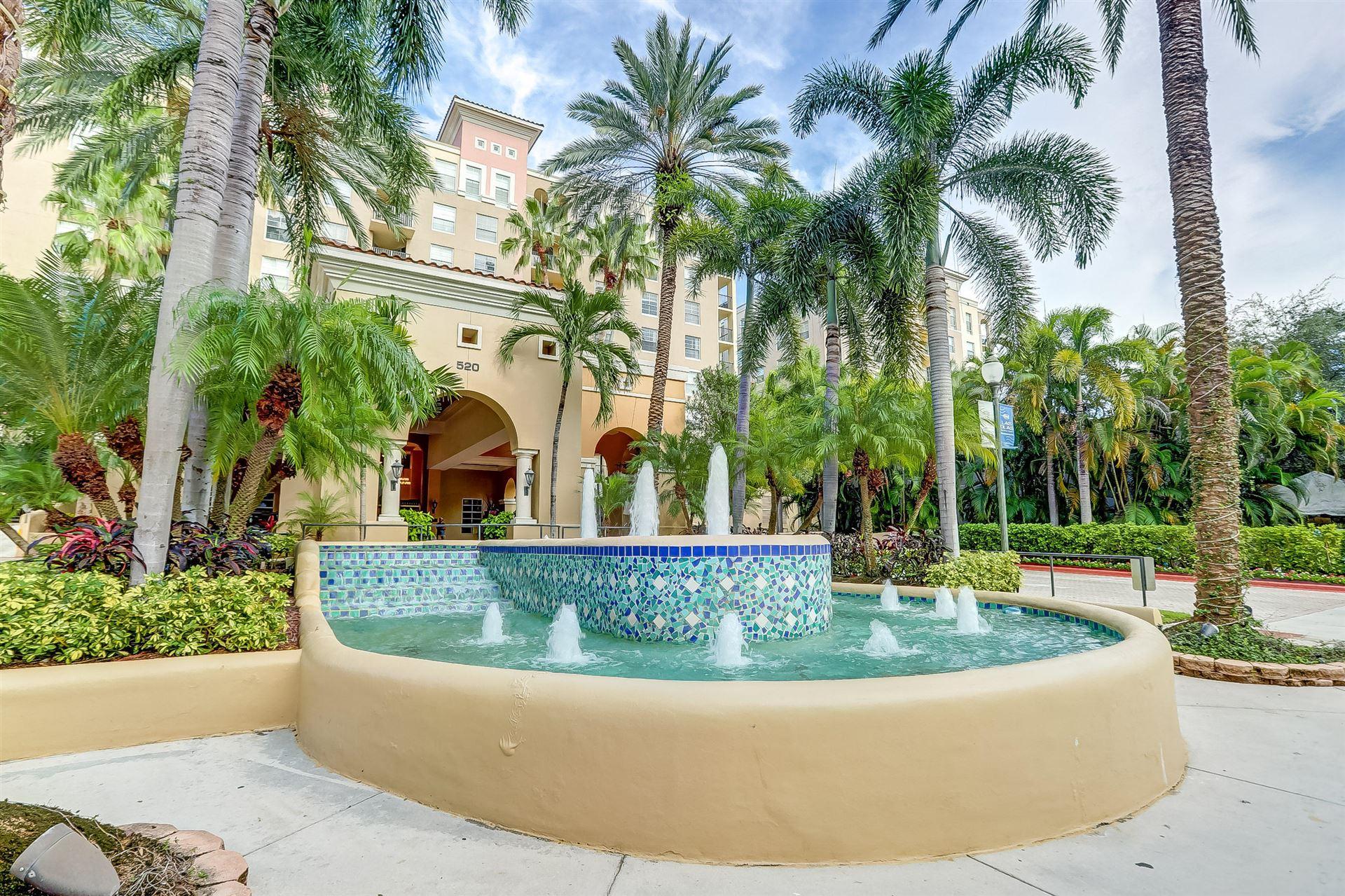 520 SE 5th Avenue #1610, Fort Lauderdale, FL 33301 - #: RX-10683450