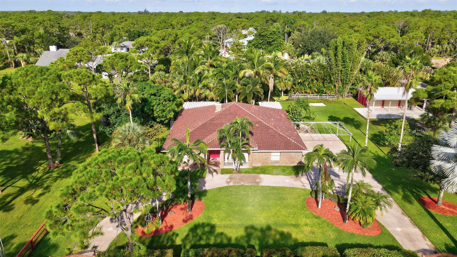 15215 80th Drive N, Palm Beach Gardens, FL 33418 - MLS#: RX-10742450