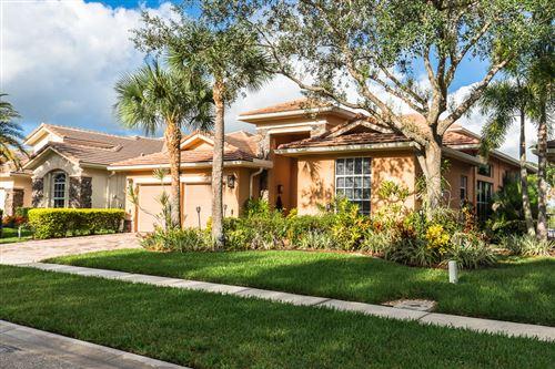 Photo of 9397 Osprey Isles Boulevard, Palm Beach Gardens, FL 33412 (MLS # RX-10650451)