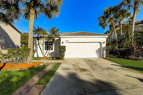Photo of 1307 NW 156 Avenue, Pembroke Pines, FL 33028 (MLS # RX-10752451)