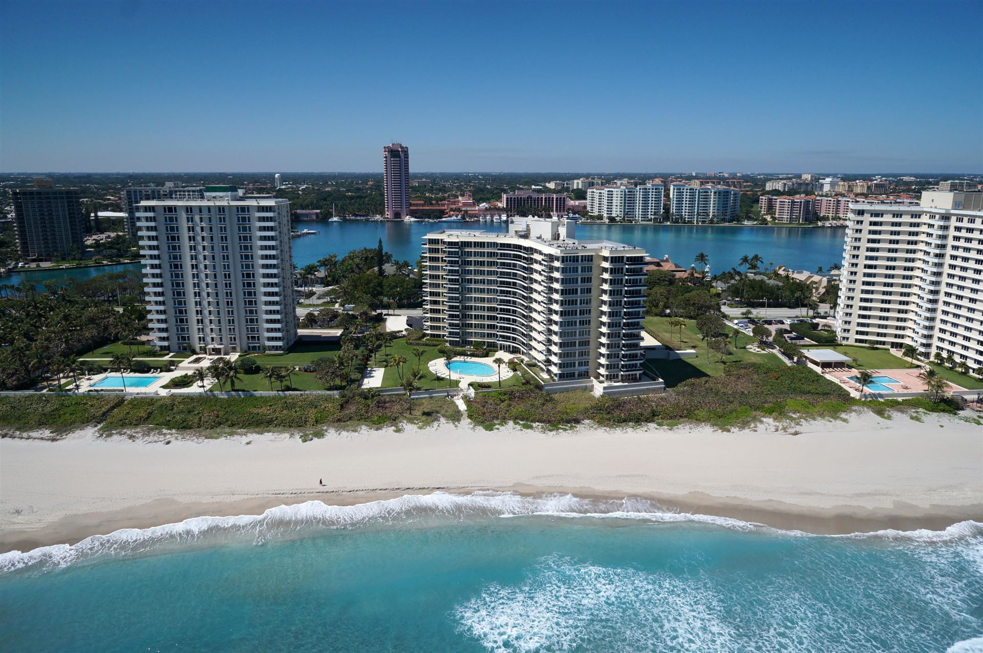700 S Ocean Boulevard #802&S2, Boca Raton, FL 33432 - #: RX-10623451