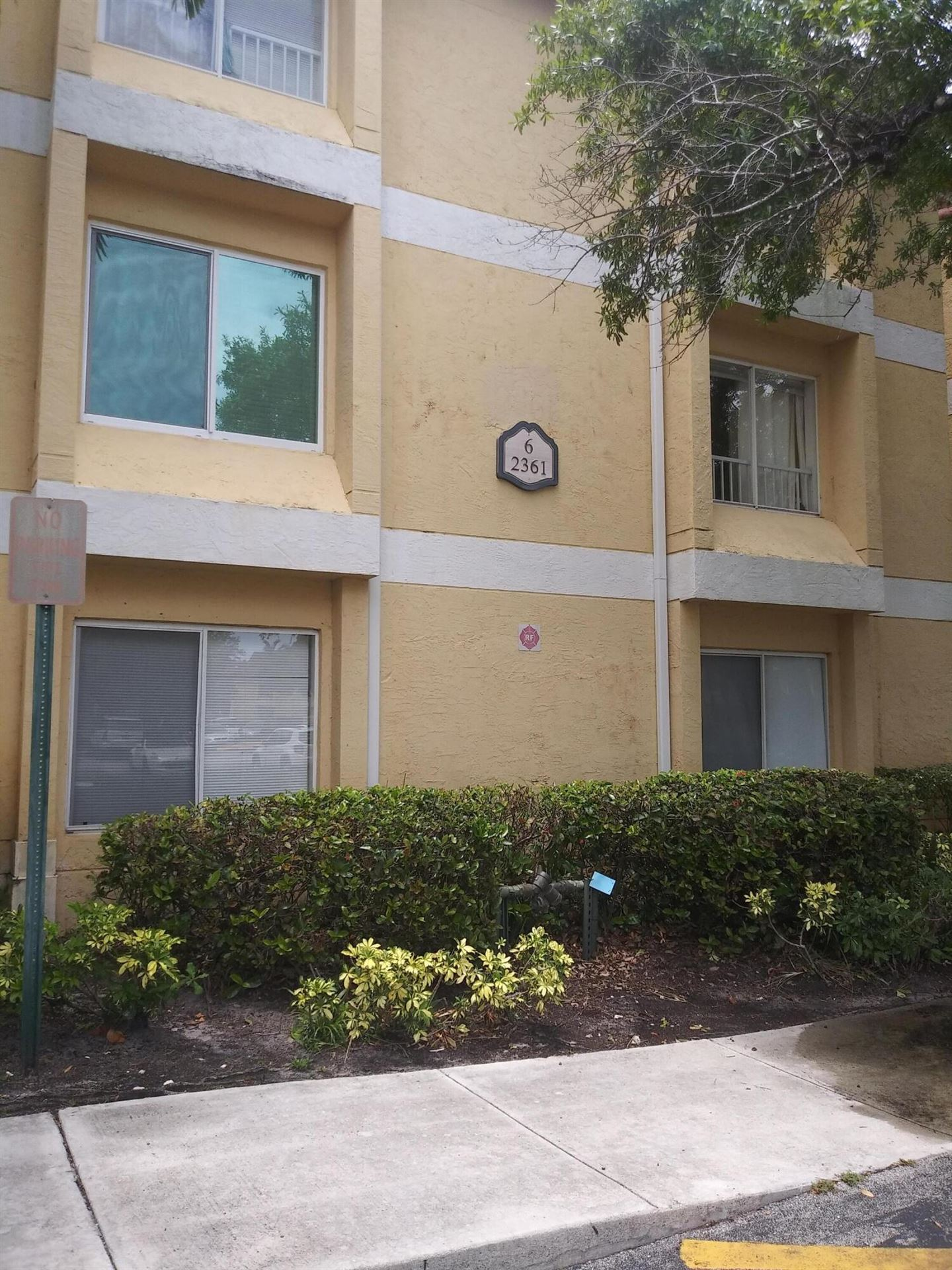 Photo of 2361 NW 33rd Street #608, Oakland Park, FL 33309 (MLS # RX-10716451)