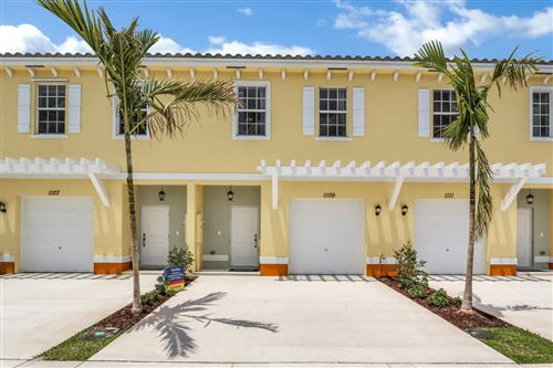 Photo of Listing MLS rx in 1119 NW 41st Lane Lauderhill FL 33313