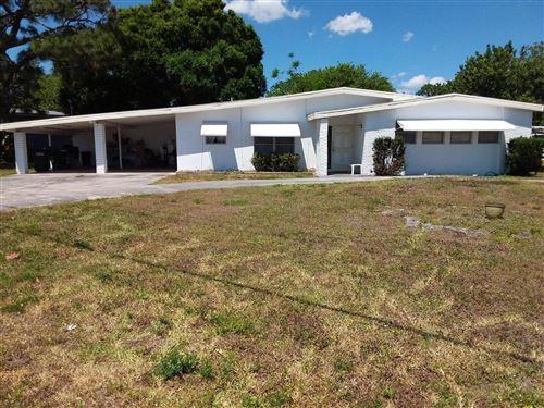 Photo of 185 NE Estia Lane, Port Saint Lucie, FL 34983 (MLS # RX-10614452)