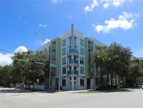 Photo of 3001 SW 27th Avenue #302, Miami, FL 33133 (MLS # RX-10688452)