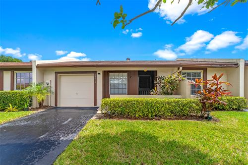 Photo of 15812 Philodendron Circle, Delray Beach, FL 33484 (MLS # RX-10746452)