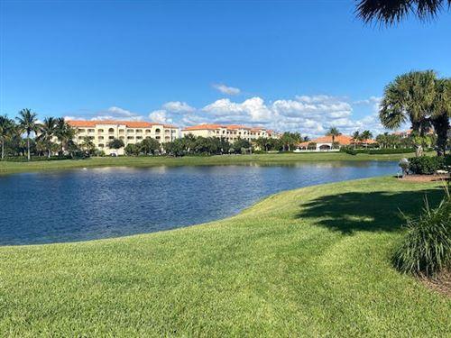 Photo of 33 Harbour Isle Drive W #303, Fort Pierce, FL 34949 (MLS # RX-10748452)