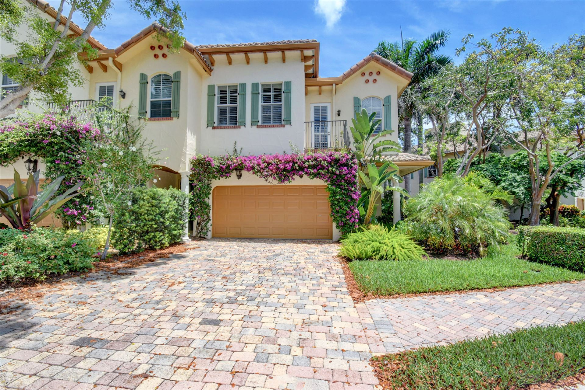 1501 Estuary Trail, Delray Beach, FL 33483 - #: RX-10654452