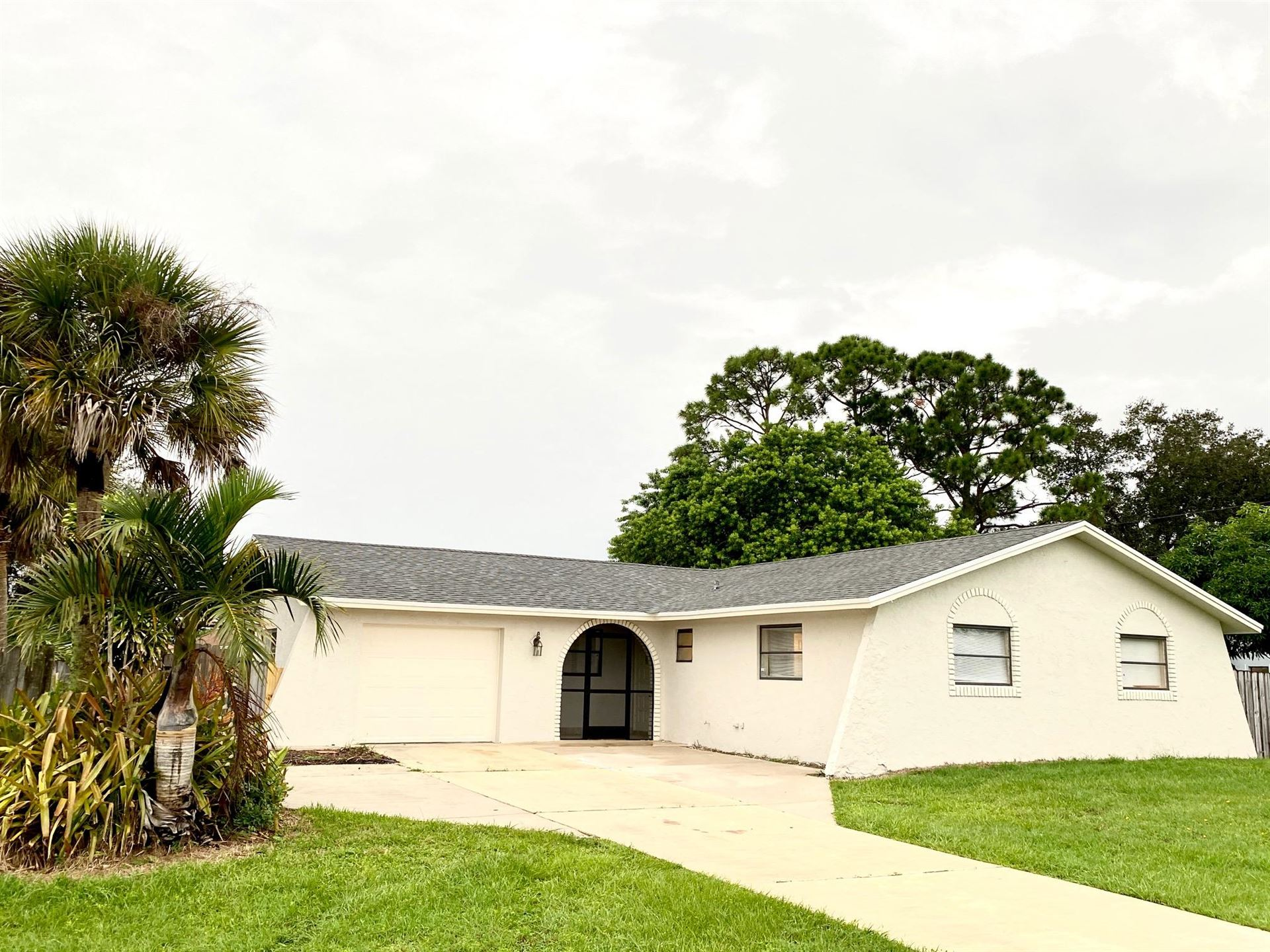 104 NW Curry Street, Port Saint Lucie, FL 34953 - #: RX-10660452