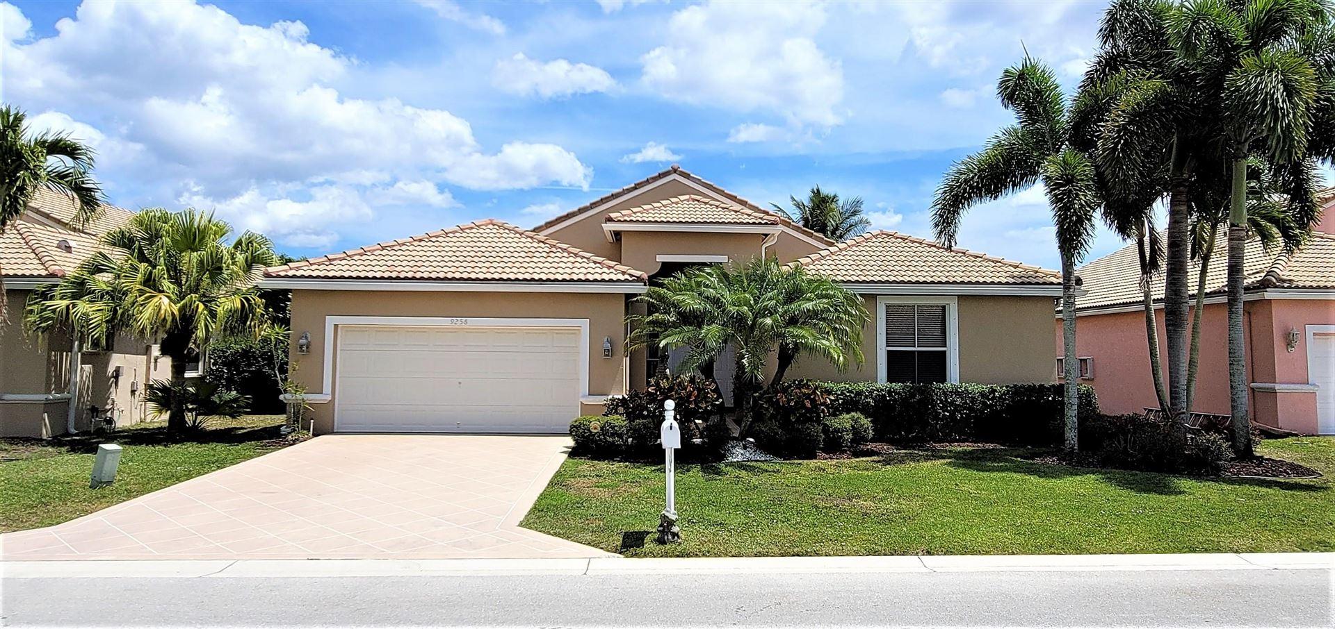 9256 Cove Point Circle, Boynton Beach, FL 33472 - #: RX-10706452