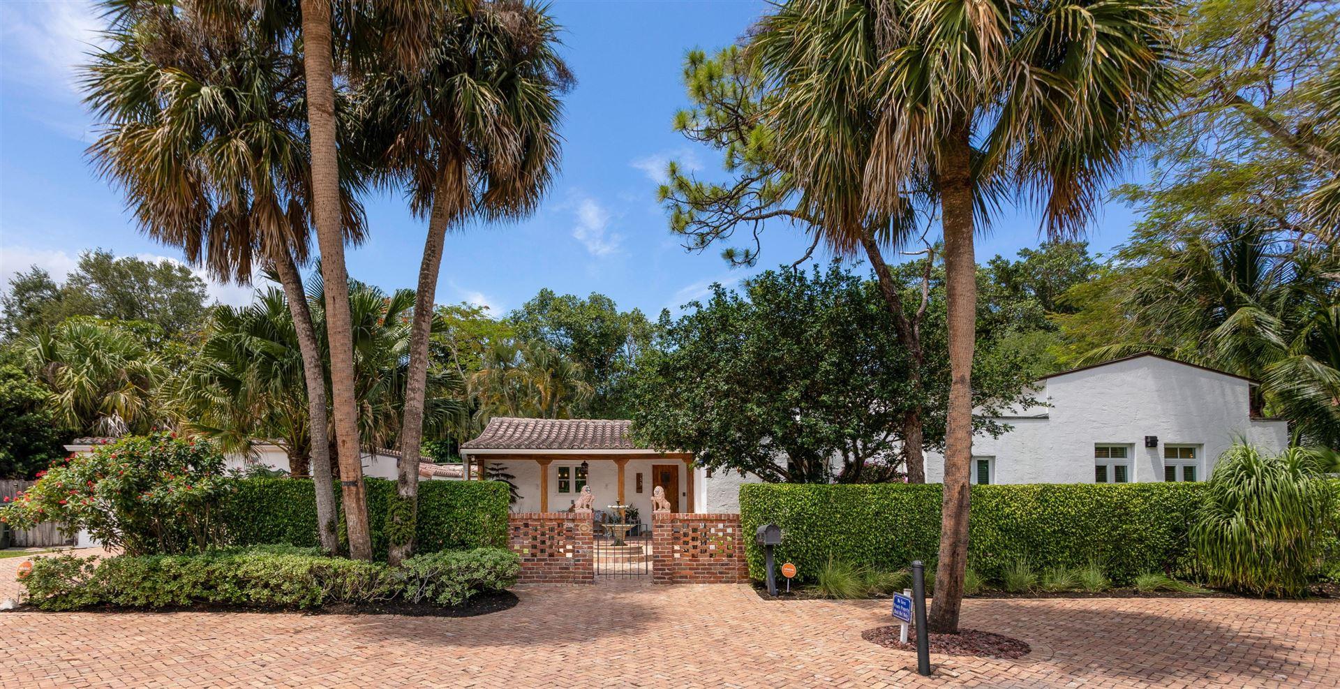 755 Azalea Street, Boca Raton, FL 33486 - MLS#: RX-10714452