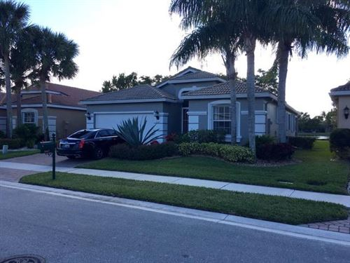 Photo of 6647 Via Dante, Lake Worth, FL 33467 (MLS # RX-10503453)