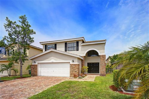 Photo of 3455 NW 112 Terrace, Coral Springs, FL 33065 (MLS # RX-10627453)