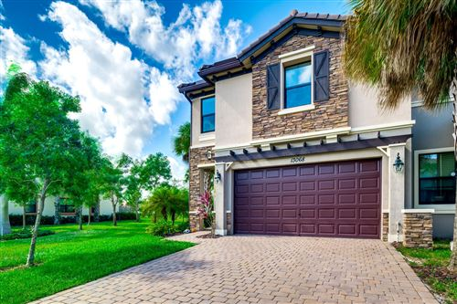 Photo of 13068 Anthorne Lane, Boynton Beach, FL 33436 (MLS # RX-10668453)