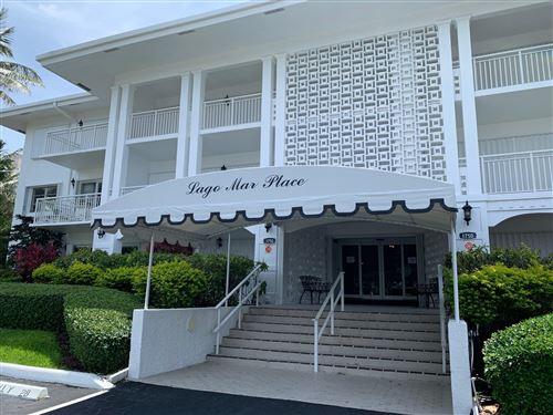 Photo of 1750 S Ocean Lane #201, Fort Lauderdale, FL 33316 (MLS # RX-10679453)