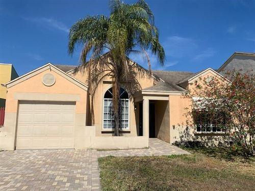Photo of 8350 Dynasty Drive, Boca Raton, FL 33433 (MLS # RX-10694453)