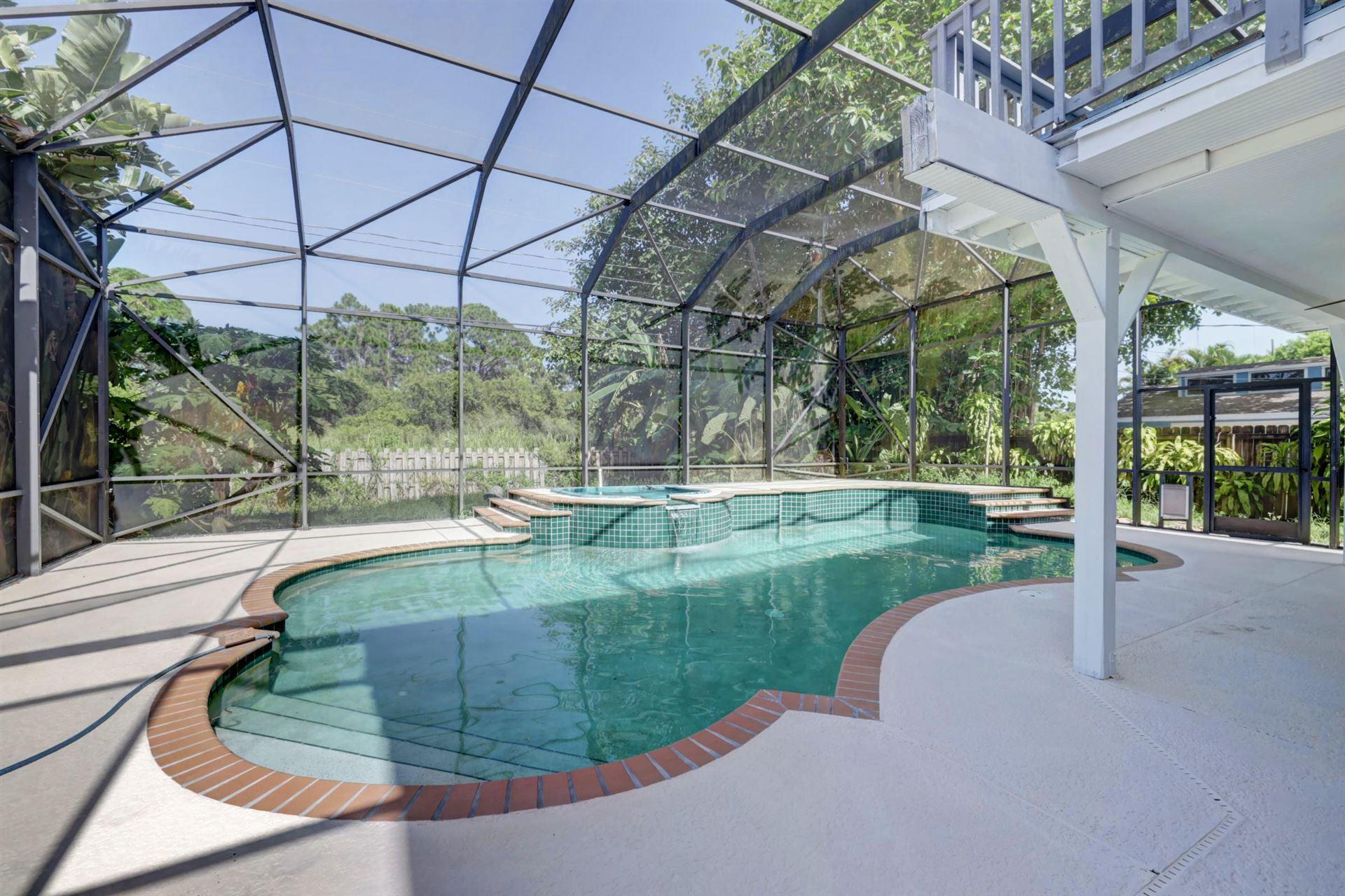 5204 Sunset Boulevard, Fort Pierce, FL 34982 - #: RX-10608453