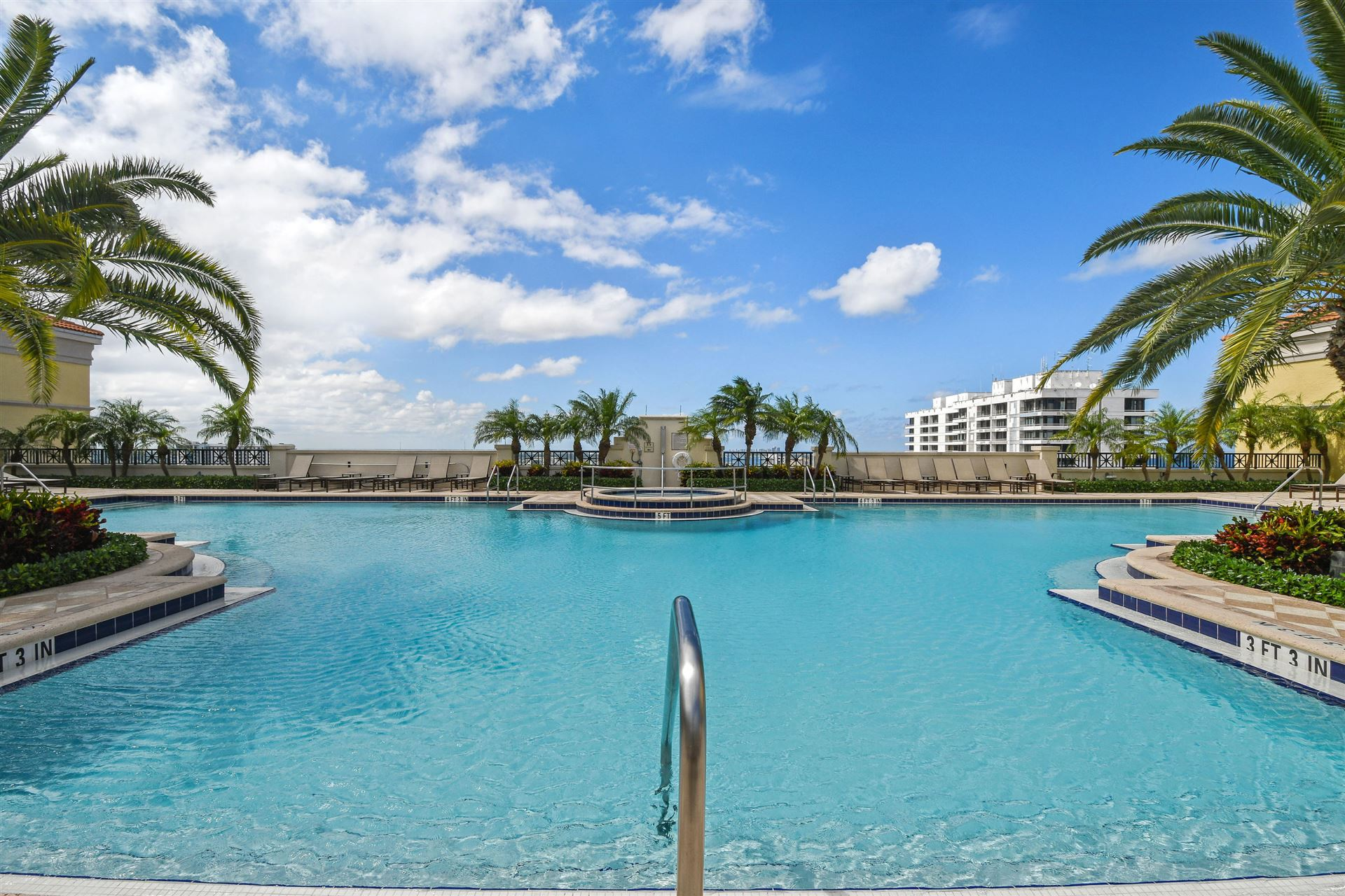 701 S Olive Avenue #1807, West Palm Beach, FL 33401 - #: RX-10670453