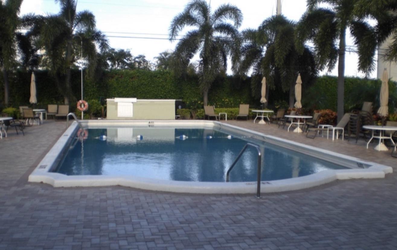120 South Boulevard N #1b, Boynton Beach, FL 33435 - #: RX-10675453