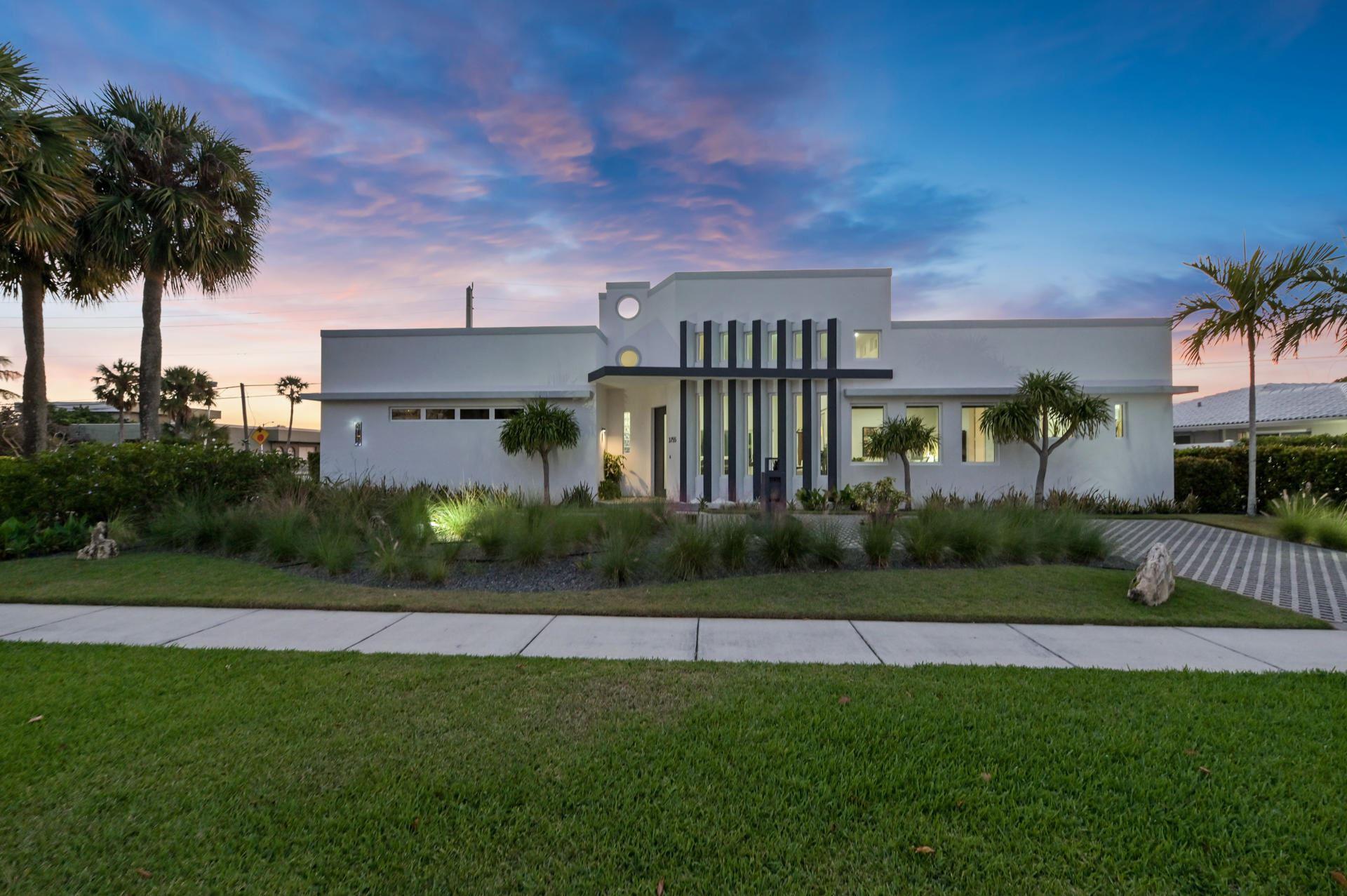 3755 NE 6th Drive, Boca Raton, FL 33431 - MLS#: RX-10704453