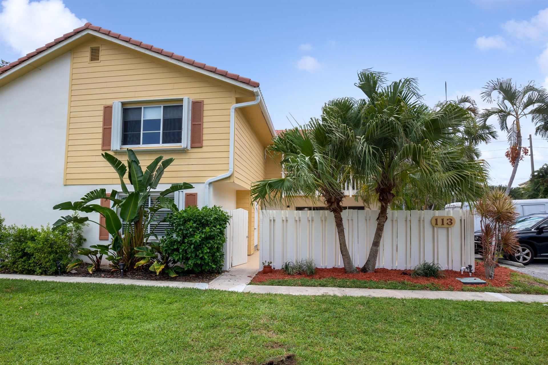 113 Seabreeze Circle, Jupiter, FL 33477 - MLS#: RX-10741453