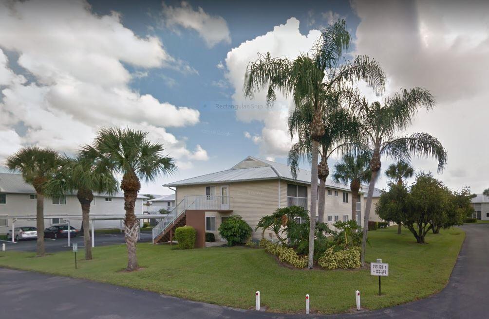 175 SE Village Drive #175, Port Saint Lucie, FL 34952 - #: RX-10745453
