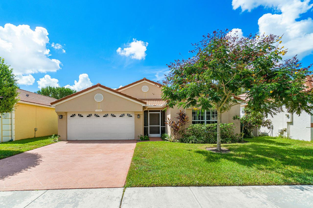 12298 Pleasant Green Way, Boynton Beach, FL 33437 - #: RX-10748453