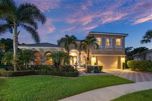 Photo of 8660 Via Prestigio E, West Palm Beach, FL 33411 (MLS # RX-10550454)
