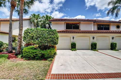 Photo of Listing MLS rx in 7926 La Mirada Drive Boca Raton FL 33433