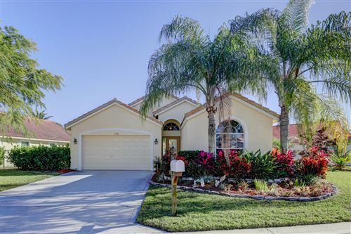 Photo of Listing MLS rx in 1592 Carriage Brooke Drive Wellington FL 33414