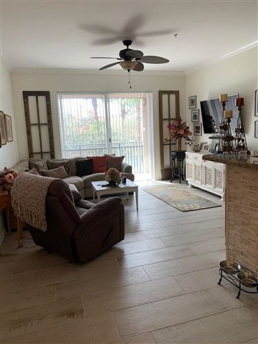 Photo of 11750 Saint Andrews Place #304, Wellington, FL 33414 (MLS # RX-10607455)
