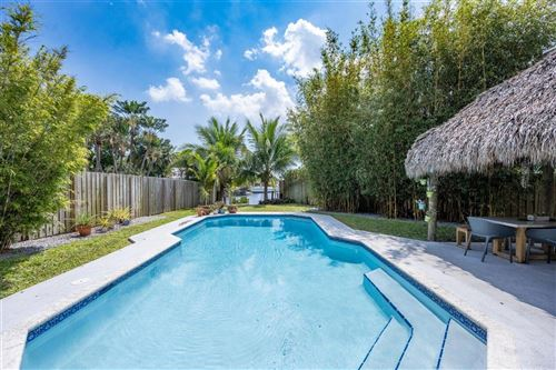 Photo of 1600 SW 17th Avenue, Fort Lauderdale, FL 33312 (MLS # RX-10702455)