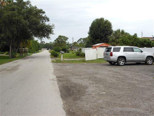 Tiny photo for 4631 38th Avenue, Vero Beach, FL 32967 (MLS # RX-10725455)