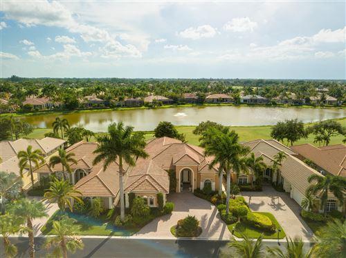 Photo of 7541 Monte Verde Lane, West Palm Beach, FL 33412 (MLS # RX-10750455)
