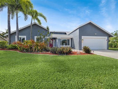 Photo of 1445 Northampton Terrace, Wellington, FL 33414 (MLS # RX-10753455)