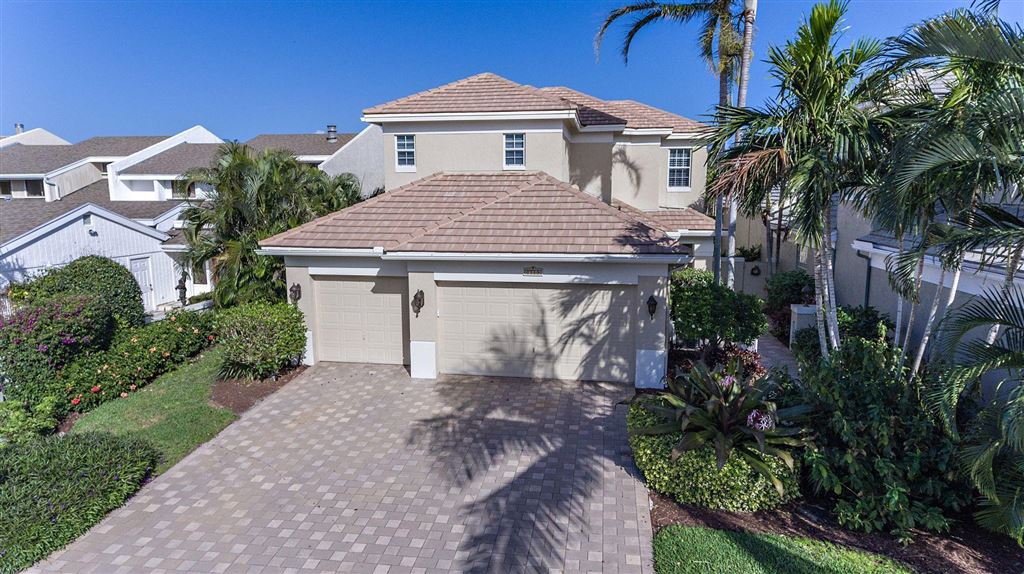 Photo for 17116 Bay Street, Jupiter, FL 33477 (MLS # RX-10470455)