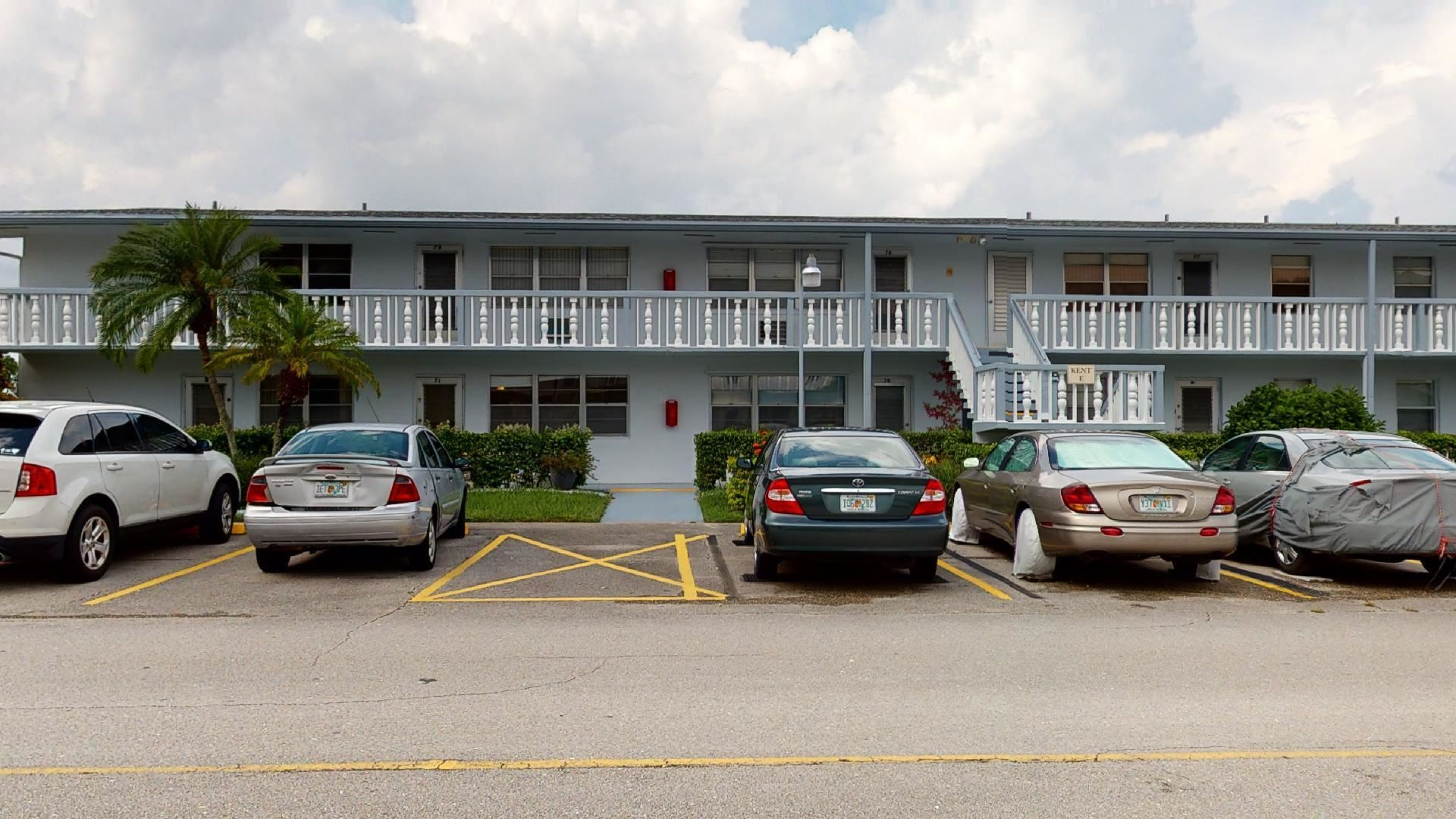 71 Kent E, West Palm Beach, FL 33417 - #: RX-10658455